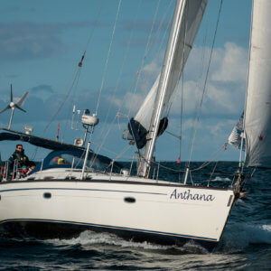 Anthana yachting